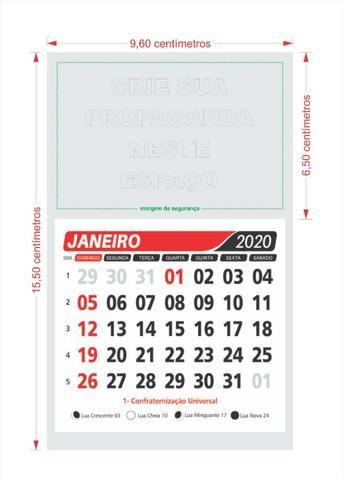 Calendario 2020 Pdf Brasil.500 Ima De Geladeira Personalizado 9x15cm Calendario 2020