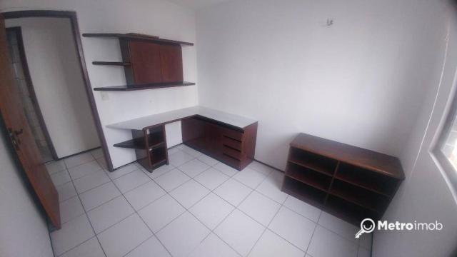 Apartamento com 3 dormitórios para alugar, 86 m² por R$ 2.400,00/mês - Jardim Renascença - - Foto 9