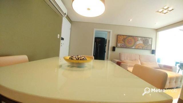 Apartamento com 2 dormitórios à venda, 74 m² por R$ 520.000,00 - Ponta da areia - São Luís - Foto 8
