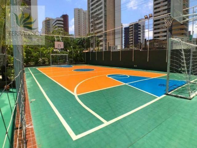Cobertura duplex no Condomínio Ilhas do Parque no Cocó. - Foto 17