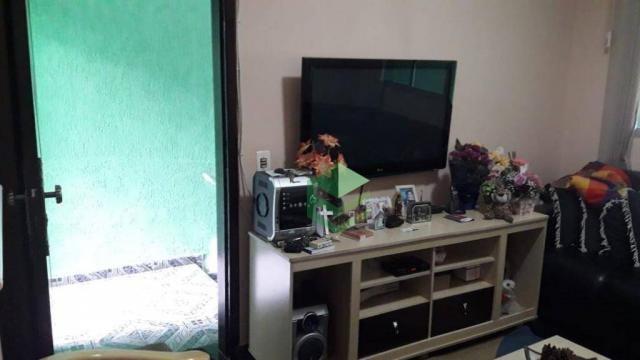 Sobrado com 2 dormitórios à venda, 150 m² por R$ 550.000 - Alves Dias - São Bernardo do Ca - Foto 18