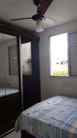Apartamento com 2 dormitórios à venda, 45 m² por R$ 148.000 - Villa Branca - Jacareí/SP - Foto 12