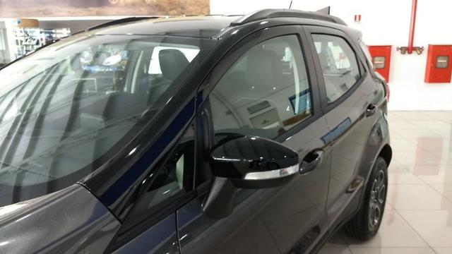 Ford Ecosport 1.5 Freestyle Automático 2020 - Foto 6