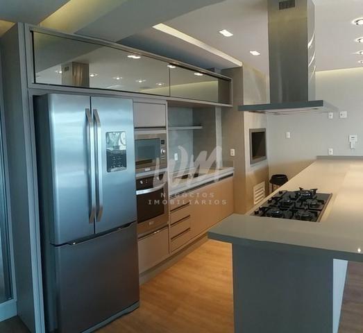 Locação apartamento semi-mobiliado com 2 vagas de garagem | Bairro Vila Operária - Foto 14