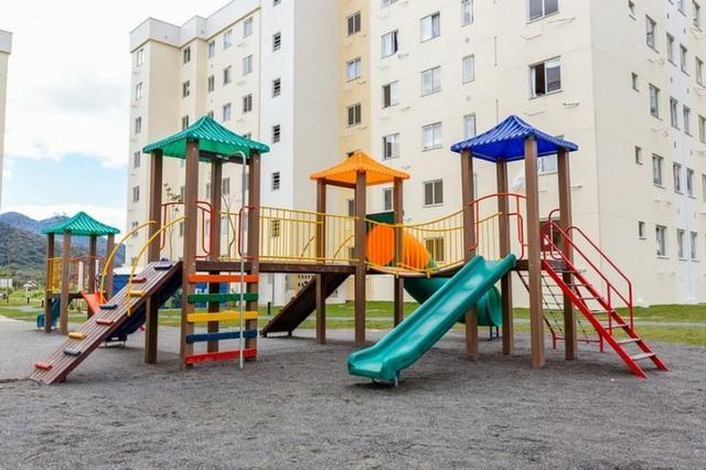 Apartamento de 2 dorm. no João Pessoa - Foto 10