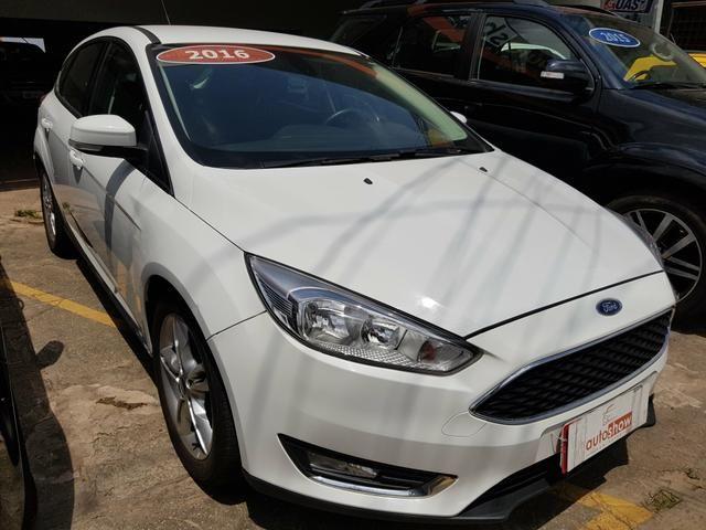 Ford Focus HT 1.6 SE 2016