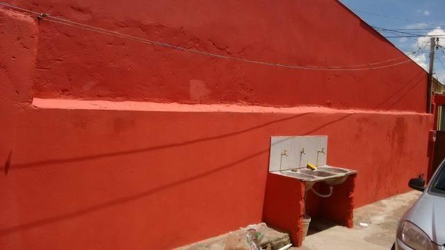 QR 425 Lote Escriturado Com 02 Residências, Oportunidade!!! - Foto 4