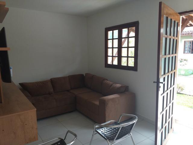 Linda casa cond. fechado, 3/4, 2 suítes, R$: 290 mil - Foto 8