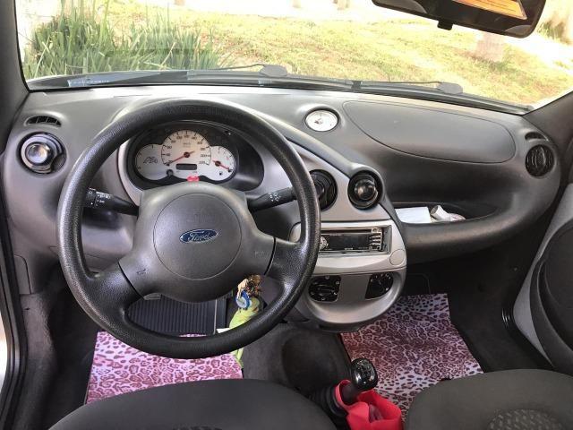 Ford Ka 2004 No Brasil Olx