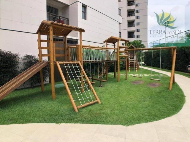 Apartamento em andar alto na torre Soho do Cosmopolitan no Guararapes. - Foto 6