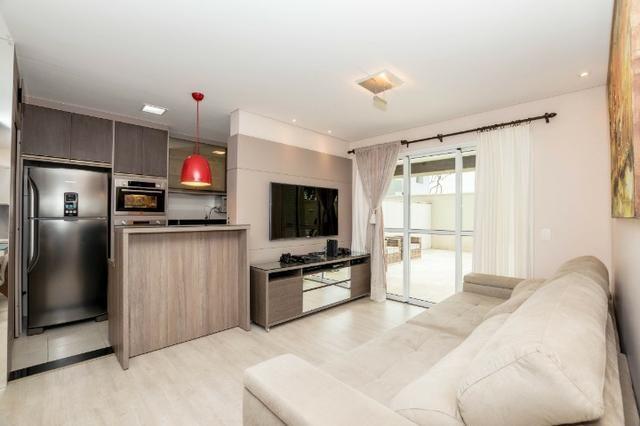 Apartamento Garden 204 m2 3 quartos Boa Vista - Condominio Yard Comfort - Foto 2