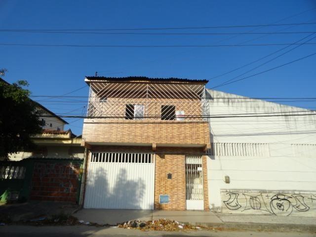 CA0051 - Casa 50m², 1 Quarto, 1 Vaga, São João Do Tauape, Fortaleza/CE