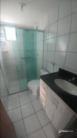Apartamento com 3 dormitórios para alugar, 86 m² por R$ 2.400,00/mês - Jardim Renascença - - Foto 6