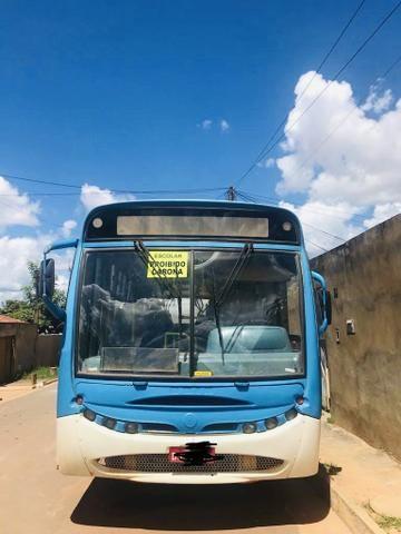 Ônibus Mercedes - Foto 4