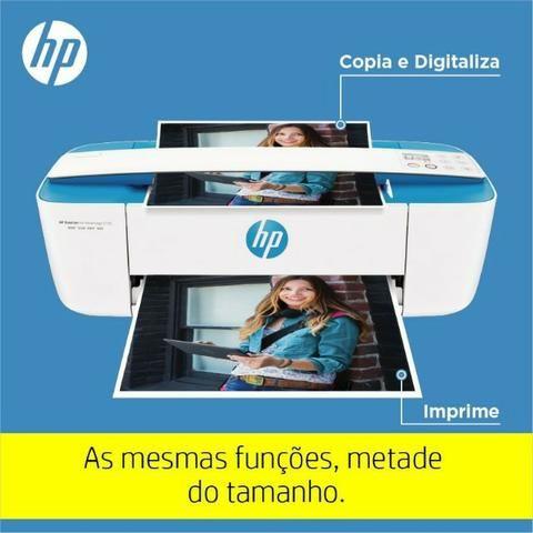 Impressora Multiprofissional Hp (na caixa) - Foto 2