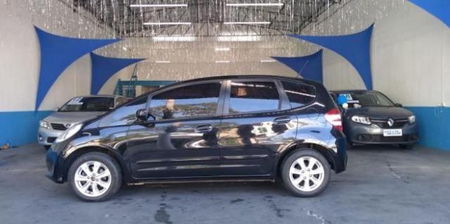 Honda Fit  LX 1.4 (flex)  MANUAL - Foto 2