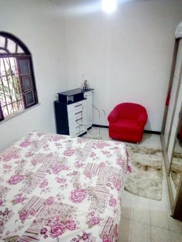 Casa Espaçosa, 3/4 (1 Suíte), Garagem, Terraço, 1º Andar; Itapuã-HC063 - Foto 7