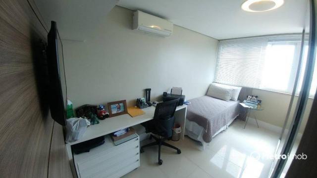 Apartamento com 2 dormitórios à venda, 74 m² por R$ 520.000,00 - Ponta da areia - São Luís - Foto 20