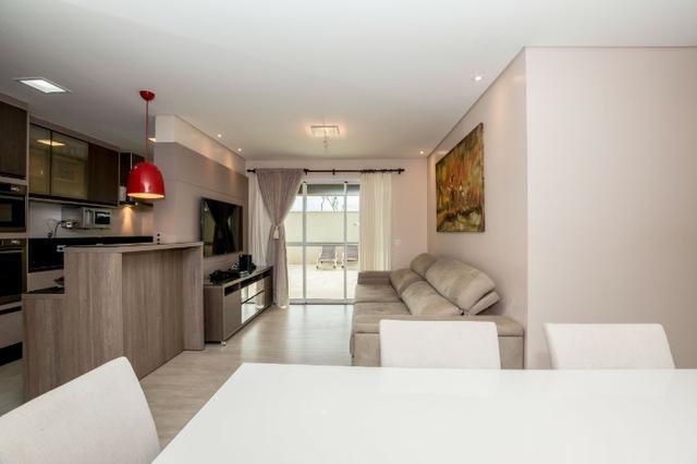 Apartamento Garden 204 m2 3 quartos Boa Vista - Condominio Yard Comfort - Foto 8
