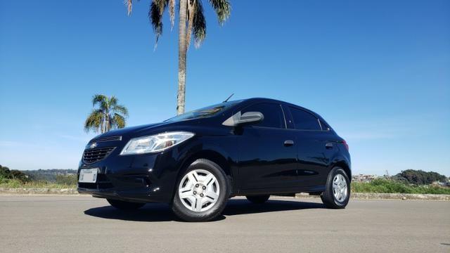 Chevrolet Onix LS 1.0 - 23.000km - unica dona - 2016 - Foto 20