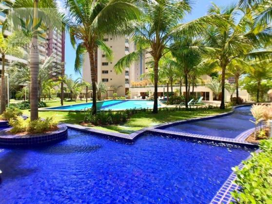 Cobertura duplex no Condomínio Ilhas do Parque no Cocó. - Foto 2
