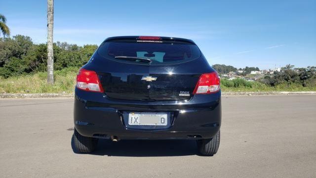 Chevrolet Onix LS 1.0 - 23.000km - unica dona - 2016 - Foto 4
