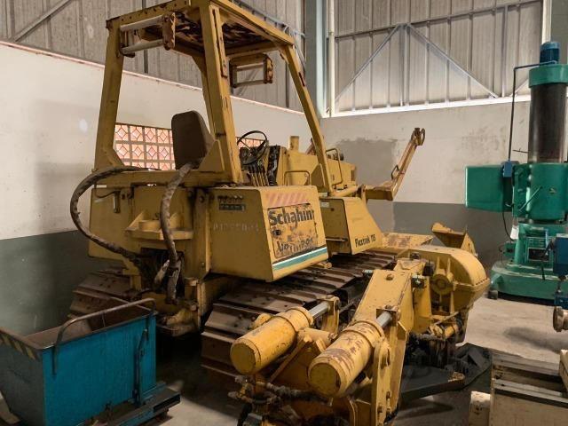 Valetadeira autopropelida Vermeer Flex Trak 115 - Foto 2