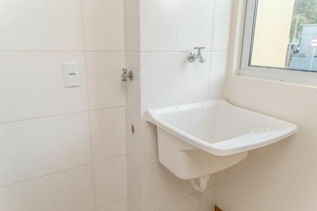Apartamento de 2 dorm. no João Pessoa - Foto 14