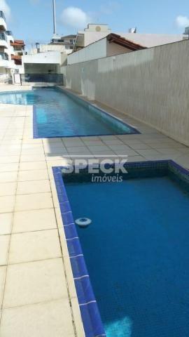 Apartamento à venda com 2 dormitórios em Santinho, Florianópolis cod:AP000508 - Foto 20