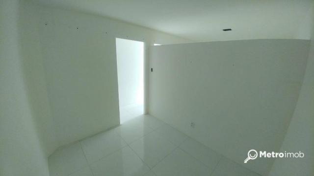 Apartamento com 1 dormitório para alugar, 34 m² por R$ 1.500,00/mês - Jardim Renascença -  - Foto 3