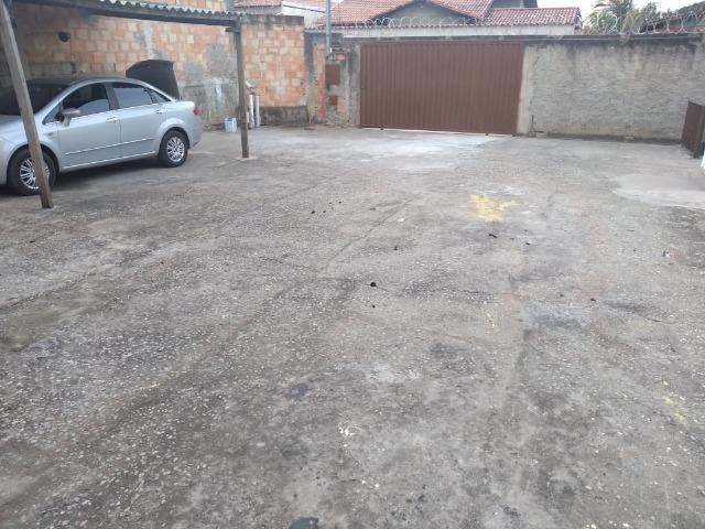 Terreno planissimo, murado, de esquina , 15 metros frente para Rua - 120 Mil - Foto 5
