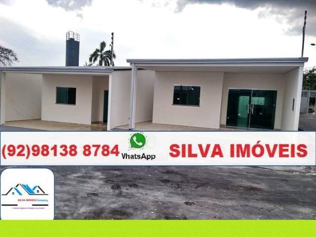 2qrt Pronta Pra Morar No Parque 10 Px Academia Live Casa Nova jbueq qwirw - Foto 4
