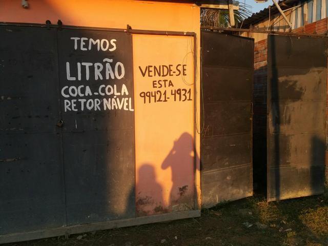 Vendo casa 55 mil no Aguas Claras - Foto 2
