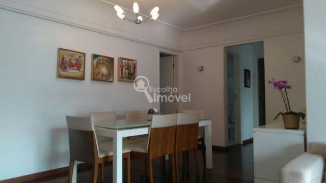 Apartamento 3 quartos a venda, amplo nascente r$ 460.000,00 rio vermelho - Foto 4