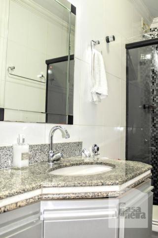 Apartamento à venda com 3 dormitórios em Havaí, Belo horizonte cod:258391 - Foto 15