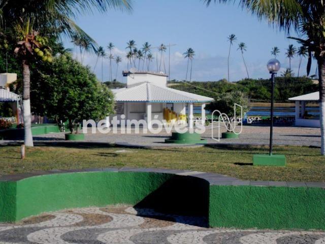 Casa à venda com 4 dormitórios em Guarajuba, Camaçari cod:783109 - Foto 18