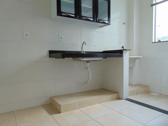 Apartamento para alugar com 2 dormitórios em Davanuze, Divinopolis cod:24362 - Foto 6