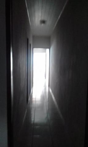 Casa com 2 dormitórios à venda, 101 m² por r$ 160.000 - cohatrac - são luís/ma - Foto 8