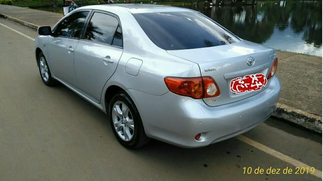 Toyota Corolla XEi 1.8 Flex automático 09/10 - Foto 3