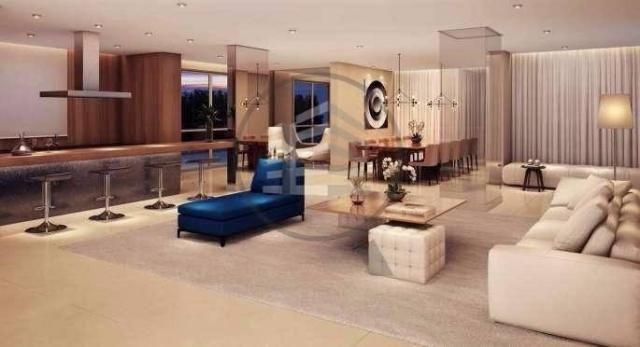 Apartamento à venda com 4 dormitórios em Taquaral, Campinas cod:CO001133 - Foto 7