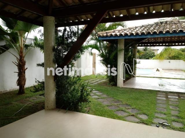 Casa à venda com 4 dormitórios em Guarajuba, Camaçari cod:783109 - Foto 8