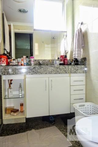 Apartamento à venda com 4 dormitórios em Buritis, Belo horizonte cod:258412 - Foto 12