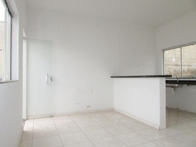 Casa para alugar com 2 dormitórios em Icarai, Divinopolis cod:11813