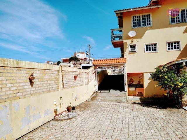 Casa à venda com 5 dormitórios em Açores, Florianópolis cod:A1043 - Foto 17