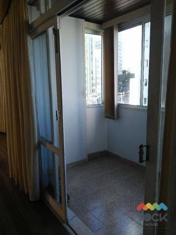 Apartamento com 4 dormitórios à venda, 195 m² por r$ 700.000 - barra - salvador/ba - Foto 5