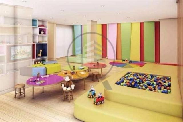 Apartamento à venda com 4 dormitórios em Taquaral, Campinas cod:CO001133 - Foto 5
