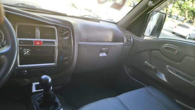 HR Hyundai Baú Refrigerado 2011 - Foto 12