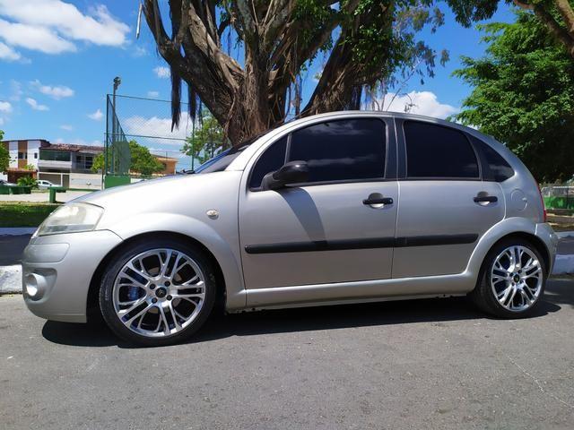 C3 glx 2010 - 2011 - Foto 7