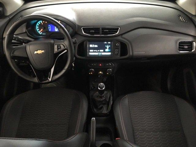 Chevrolet onix 1.4 mt ltz entrada de 4.000,00 - Foto 5