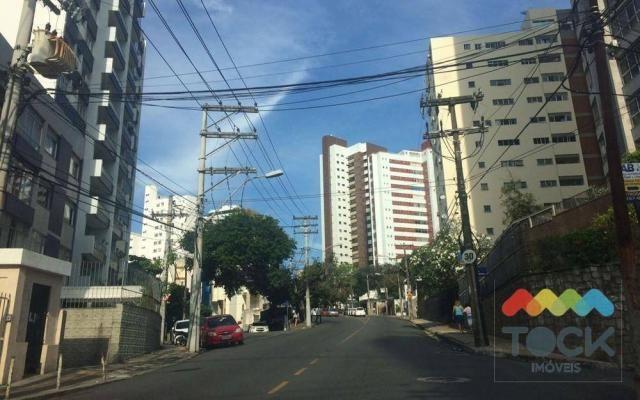 Apartamento com 4 dormitórios à venda, 195 m² por r$ 700.000 - barra - salvador/ba - Foto 15